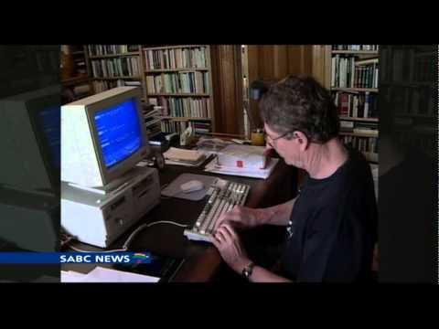 Andre P. Brink dies at 79