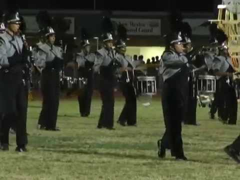 Onate High School RKR - La Nouba 2006