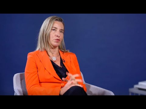Federica Mogherini | Geopolitical outlook for 2020: threats and challenges