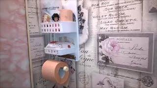 Как сделать косметический ремонт и дизайн туалета своими руками, экономно и быстро(, 2016-09-25T16:00:55.000Z)