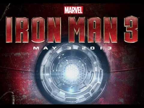 Walk the Moon - Big Bad Wolves (Iron Man 3)