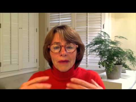 Lynne Twist - Insights on the Soul and Energy of Money