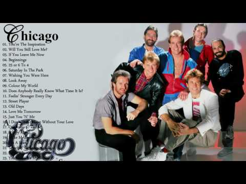 Chicago`s Greatest Hits || The Best Of Chicago