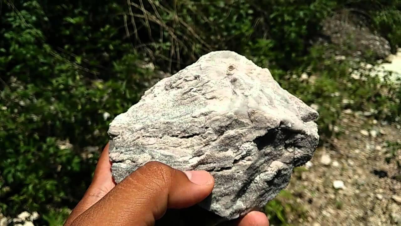 Como Identificar Piedra Con Oro En Galena O Amalgama Youtube