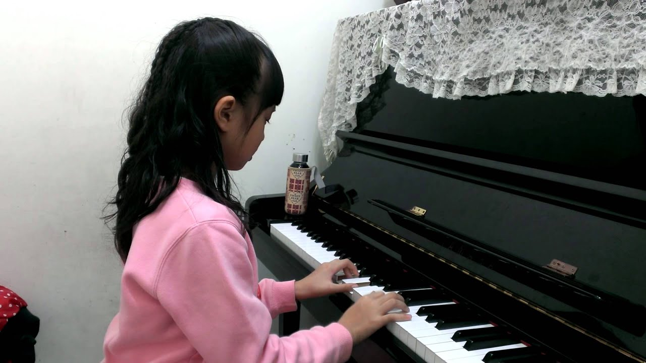 20151228 小小音樂家的線上音樂廳 - YouTube