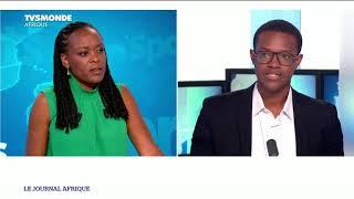 Foot : carton rouge pour la fédération guinéenne