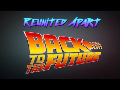 Назад В Будущее Встреча Каста 35 Лет Спустя (RUS VO)
