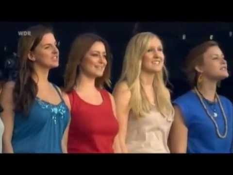 Kölner Jugendchor St. Stephan: Ode an die Freude    Kölner Lichter