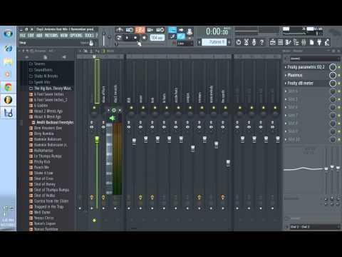 fl studio mixing and mastering pdf