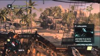 Assassins Creed 4 Black Flag Ep.37 Stealth Assassination