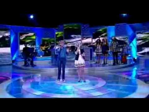 Dueto Jota A & Michely Manuely ALELUIA TRADUÇÃO