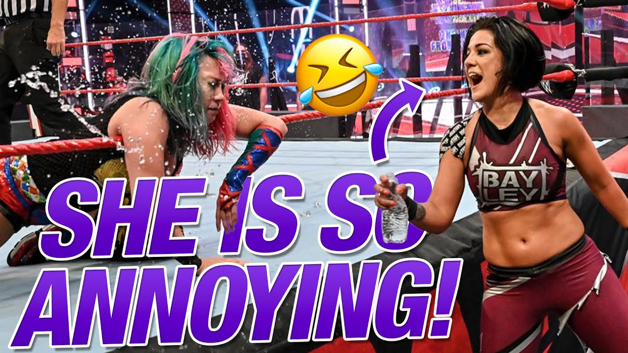 Bayley is SO ANNOYING! | WWE RAW & SmackDown Week of Jul 3rd, 2020 Review