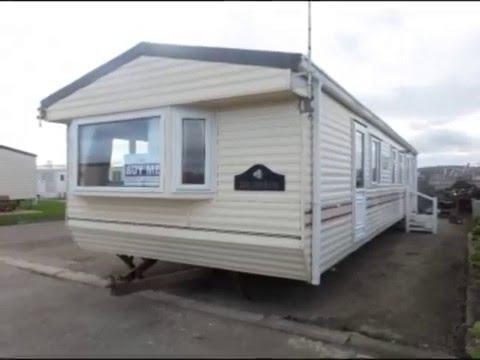 Used static caravan for sale Abergele