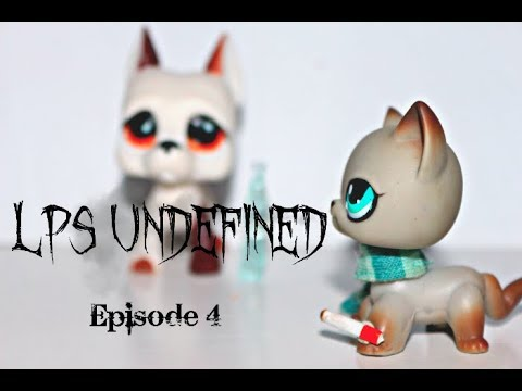 Littlest Pet Shop: Undefined {Episode 4 New things & Old friends