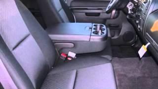 2013 GMC Sierra 2500HD Denton TX