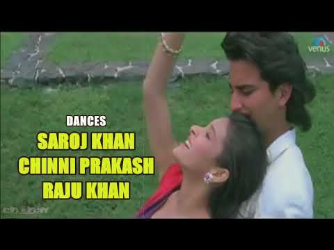 TRAILER FILM INDIA MAIN KHILADI TU ANARI  (MABAK)