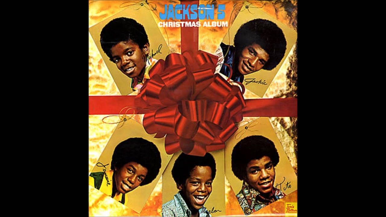 The Jackson 5 Have Yourself A Merry Little Christmas.Jackson 5 Have Yourself A Merry Little Christmas