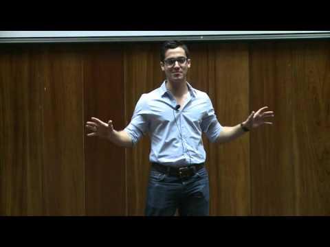 El arte de hablar en público   Federico Ernesto Alatorre López   TEDxTecDeMonterrey