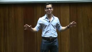 El arte de hablar en público | Federico Ernesto Alatorre López | TEDxTecDeMonterrey