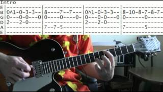 How to play fast car by tracy chapman with guitar tab and chords book available here: https://amzn.to/38haanf (affiliate)more r&b / soul lessons https://...