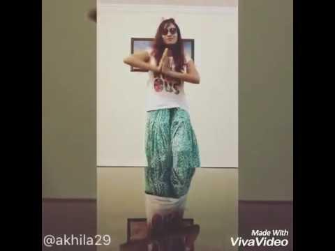 Kala chasma Dance ||Baar Baar Dekho || Easy dance...
