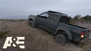 Live PD: Stuck and Broke (Season 3) | A&E...