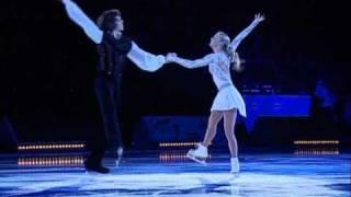 Totmianina & Marinin - 2006 Ice Extreme - Color of the night