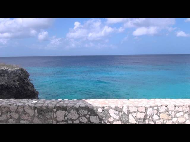 Curacao Secret Place