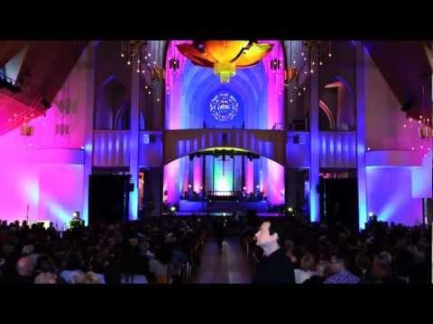 Anika Boh & Hollie - Bathe at Holy Trinity