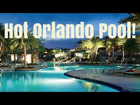 BLUEGREEN VACATIONS FOUNTAIN RESORT ORLANDO POOL