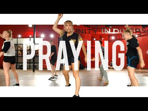 Kesha - Praying | Choreography With Nico O'Connor