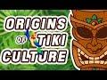 Behind the Tiki Room: The Origins of Tiki Culture (feat. Disney Dan!)