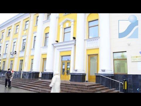 Информационная служба Одно окно Барановичского городского исполнительного комитета.