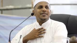 Ustaz Fitri Abdullah: Mengapa Saya Memilih Islam