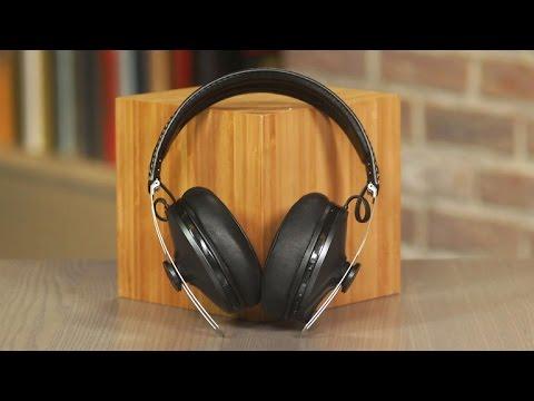 3bb9da3d497 Sennheiser Momentum Wireless: A terrific but pricey Bluetooth headphone