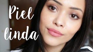 6 Trucos para una piel linda ||| Lilia Cortés