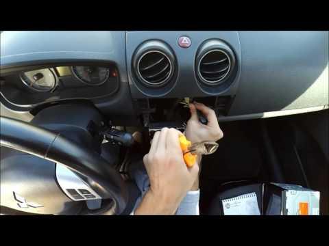 Teknik || Mitsubishi Colt - Double Din Bağlama - #14