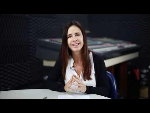 Rádio Web UFPA 10 Anos - Luciana Miranda