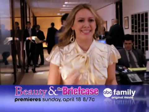 Hilary Duff - Beauty and the Briefcase HQ (Trailer)