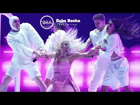 Bebe Rexha  Im a Mess Teen Choice Awards 2018