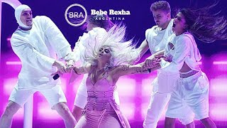 Bebe Rexha I 39 m a Mess Teen Choice Awards 2018