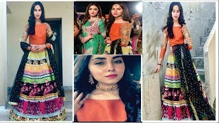 Beautiful Nimra Khan at a Wedding Event in Lahore  By Celebrtiy Leb