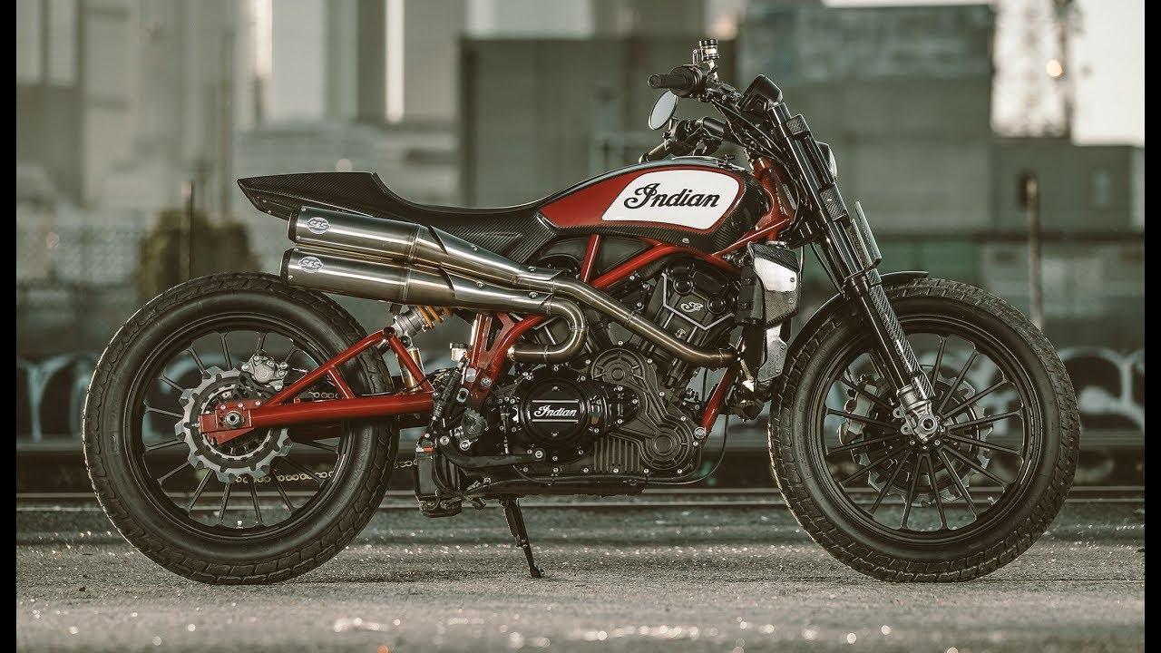 Ftr1200 Concept