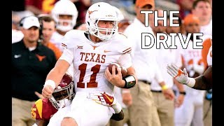 The Drive That Made Sam Ehlinger