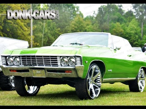 67 impala 1967 chevrolet impala video green monster. Black Bedroom Furniture Sets. Home Design Ideas
