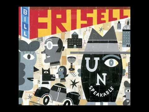 bill frisell del close