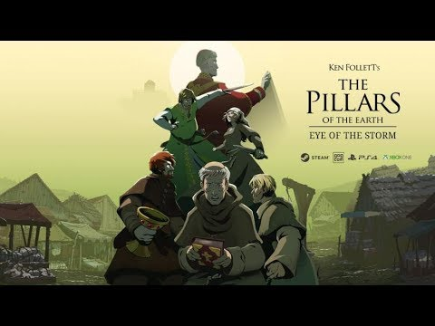 The Pillars of the Earth Review: Books 2 and 3 - KeenGamer