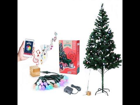 Airgoo® Musical Christmas Lights
