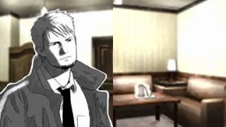 Nintendo DS Longplay [037] Hotel Dusk (Part 9 of 10)