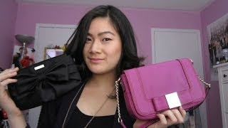 Kate Spade Surprise Sale Haul Thumbnail